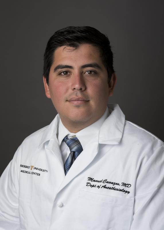 Manuel Cavazos, MD