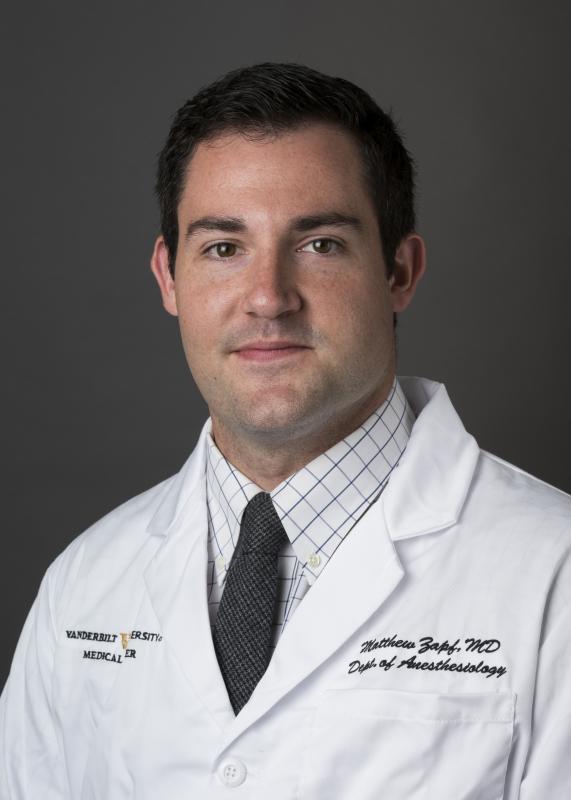 Matt Zapf, MD
