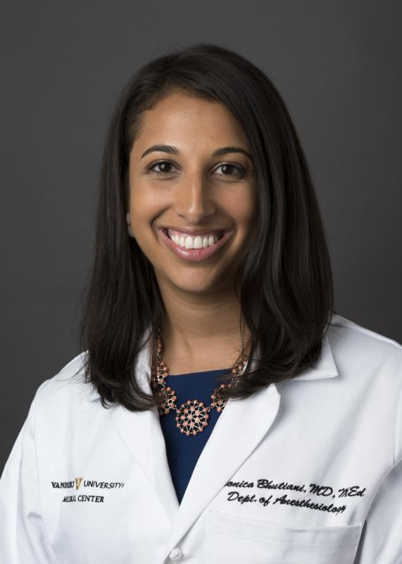 Monica Bhutiani, MD, MEd