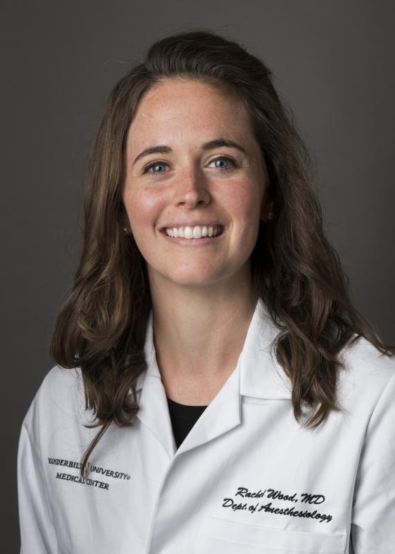 Rachel Wood, MD