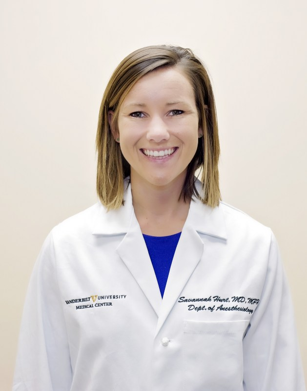 Savannah Hurt, MD, MPH