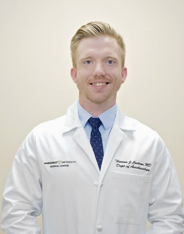 Thomas Cochran, MD