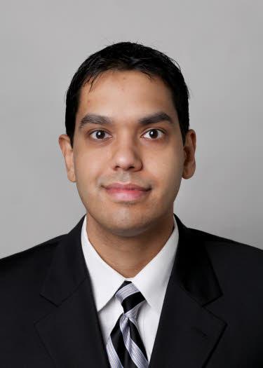 Puneet Mishra, MD