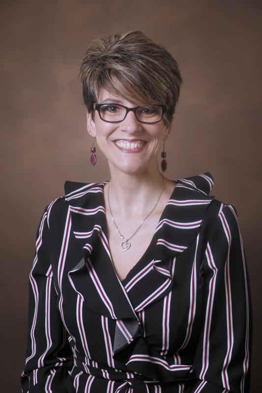 Anesthesiology Staff Members - Kristi Yunker - Vanderbilt