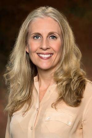 Dr. Sandra F. Simmons, PhD