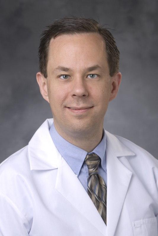 Warren Taylor, MD