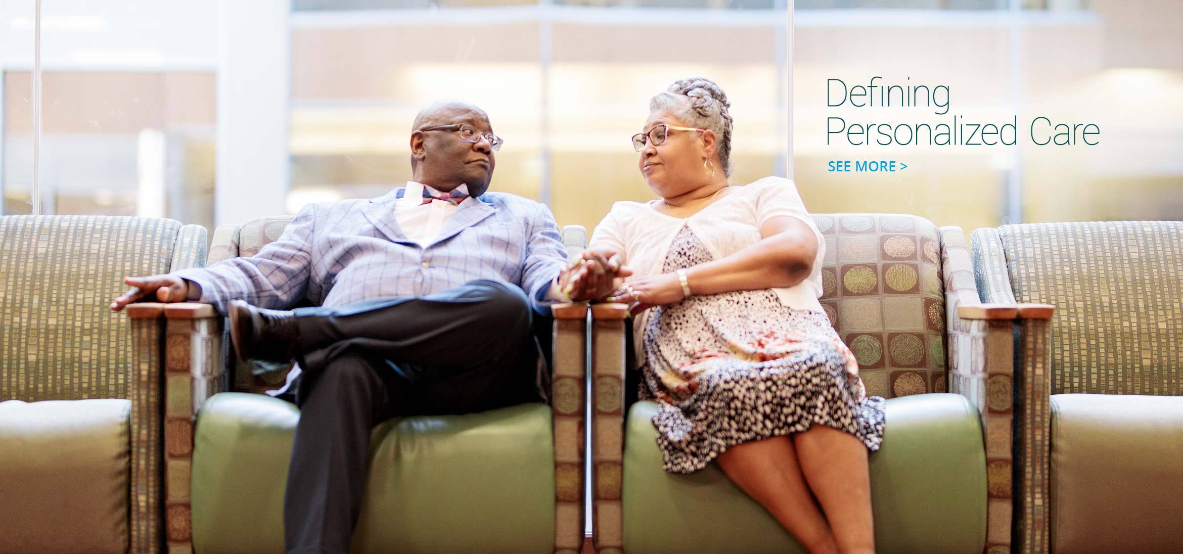 Defining Personalized Care