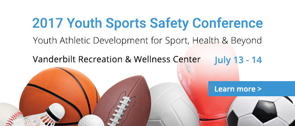 2017 Youth Sports Safety Conference and Gala
