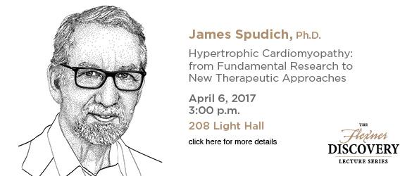 James Spudich