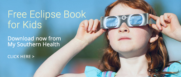 Free Eclipse Book for Kids