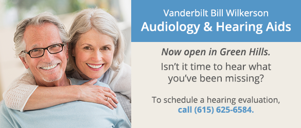 Audiology and Hearing Aid Clinic Now Open in Green Hills