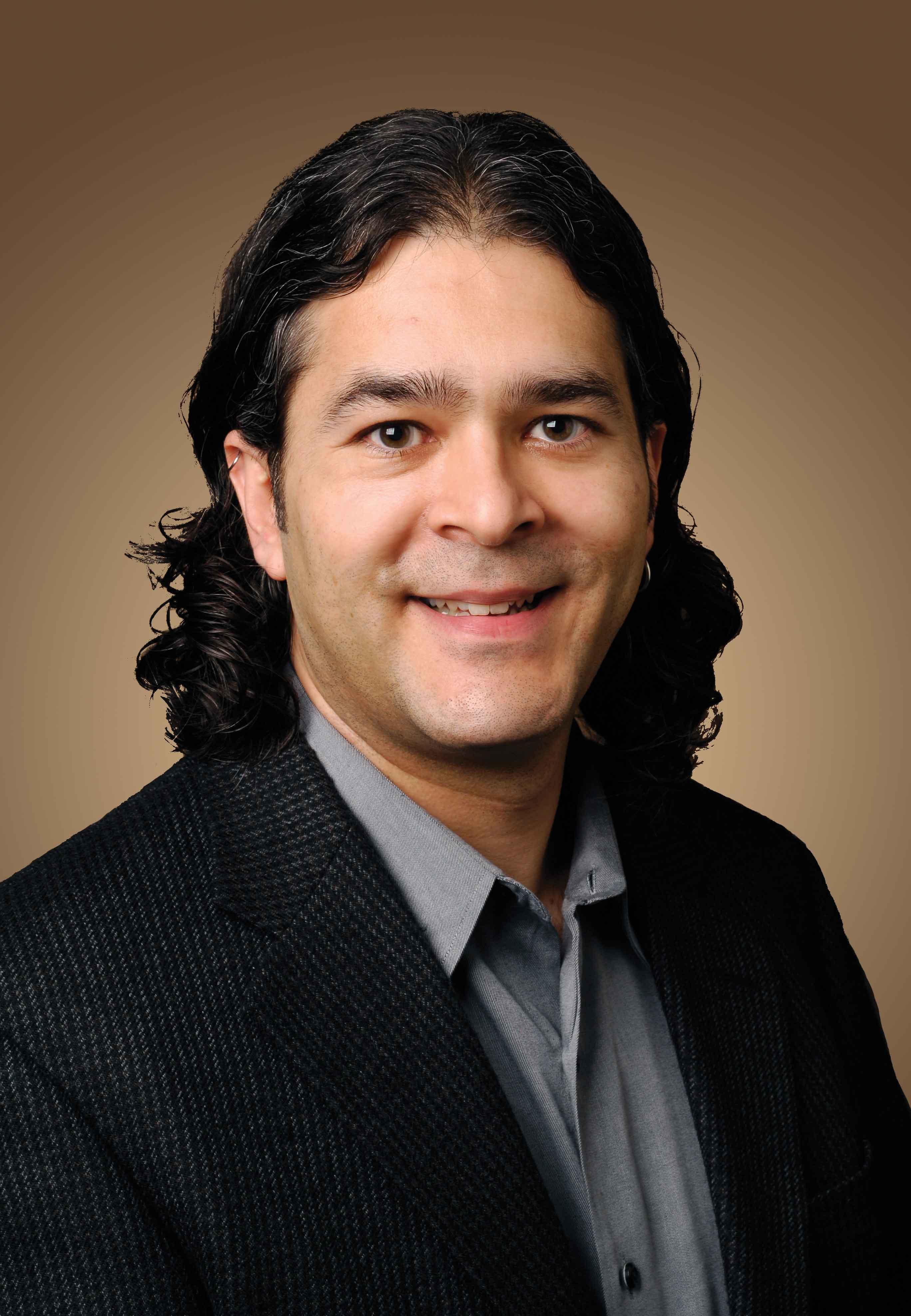 Aron Parekh, Ph.D.