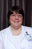 Susan Amberg, Au.D. headshot