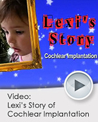 Lexi's Story