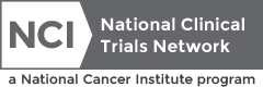NCI National Clinical Trials Network logo