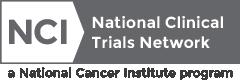 NCI National Clinical Trials Network logo