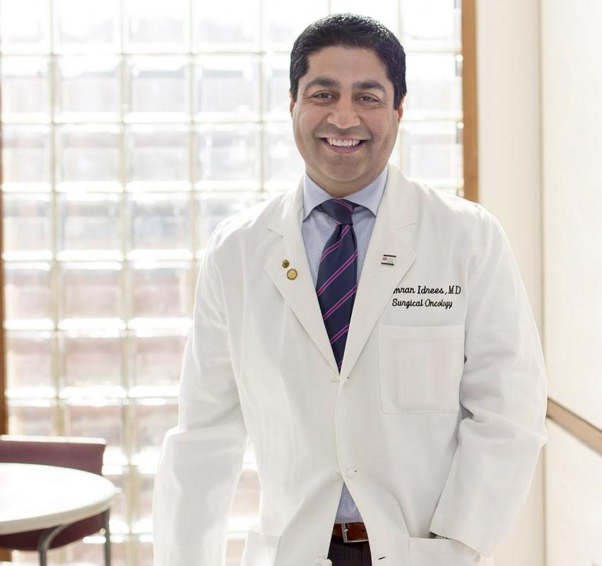 Dr. Kamran Idrees