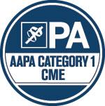 AAPA CME Logo