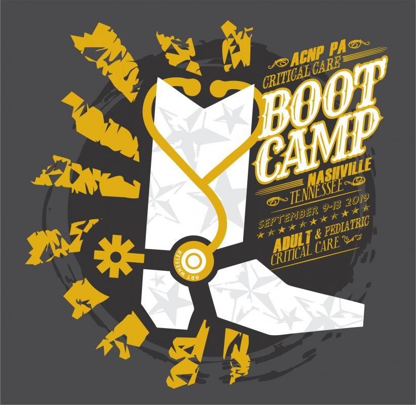 Boot Camp 2019 2