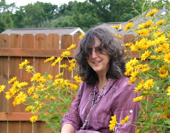 Jill Chafetz, PhD