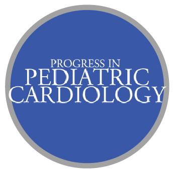 Elsevier Progress in Pediatric Cardiology