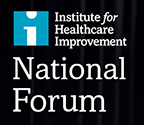 IHI National Forum
