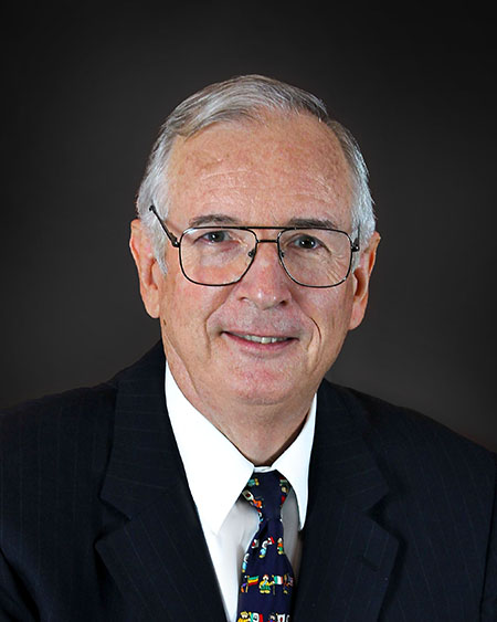 James W. Pichert, PhD