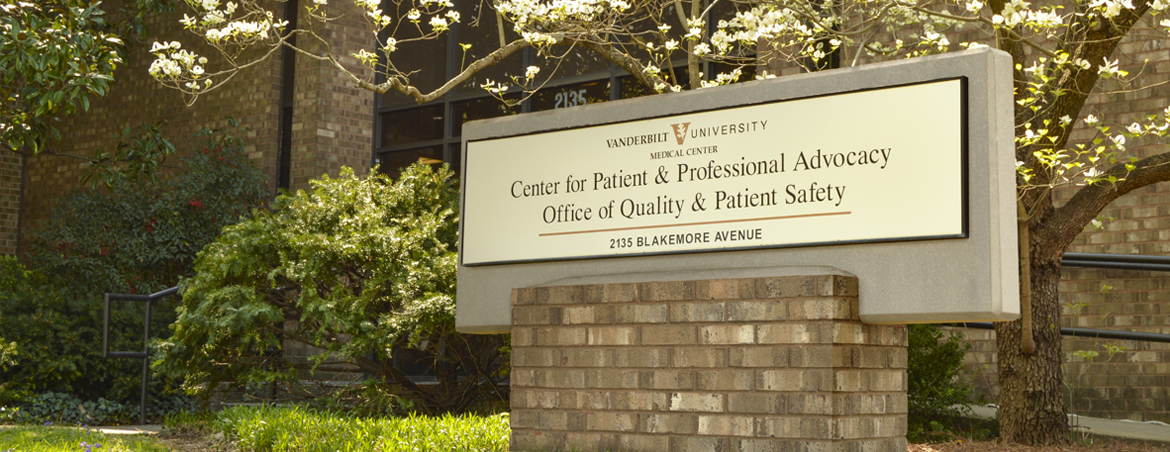 Center for Patient and Professional Advocacy