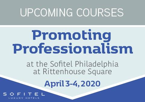 Upcoming Courses - Nashville 2019