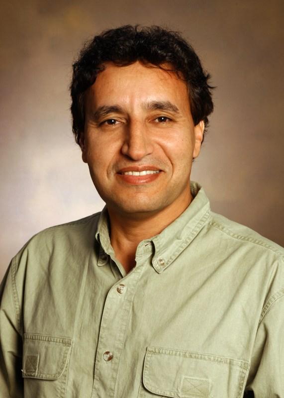 Dr. Belkhiri