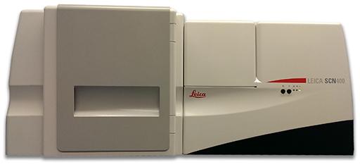 Leica SCN400
