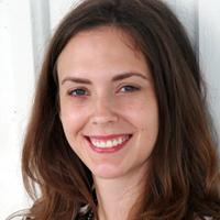 Maria Golson, Ph.D.