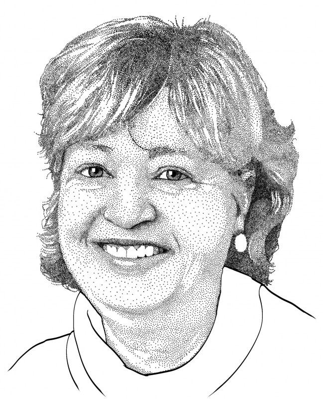 Nancy J. Cox, Ph.D.