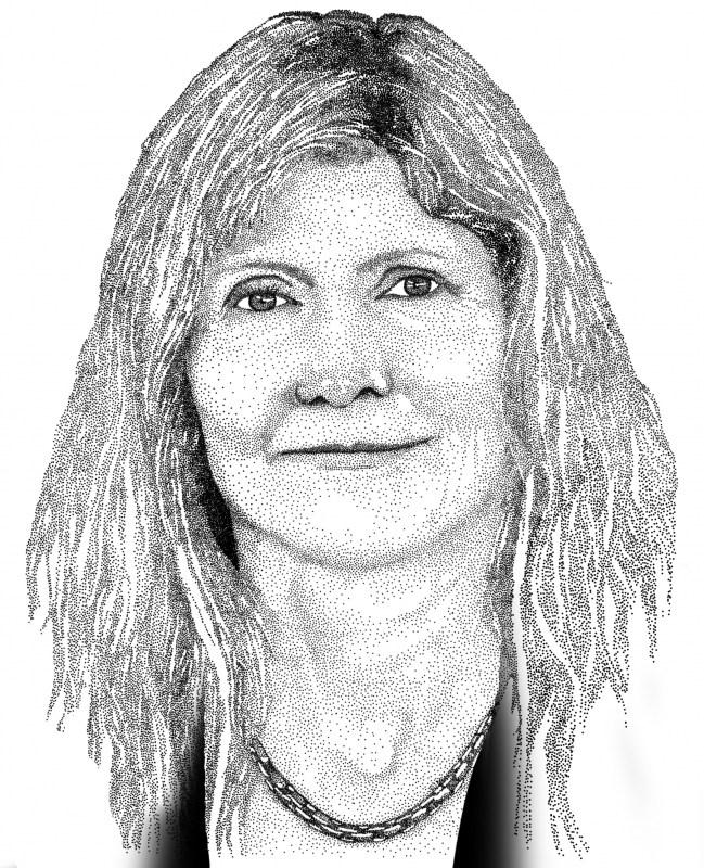 Ingeborg J. Hochmair, Ph.D.