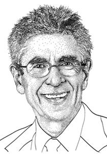 Robert J. Lefkowitz, M.D.