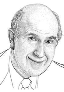 Gilbert S. Omenn, M.D., Ph.D.