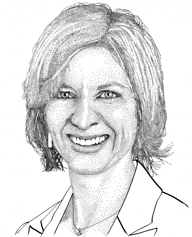 Jennifer Doudna, Ph.D.