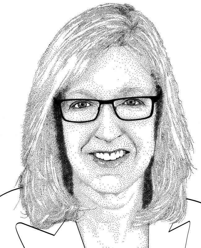Elizabeth Engle, M.D.