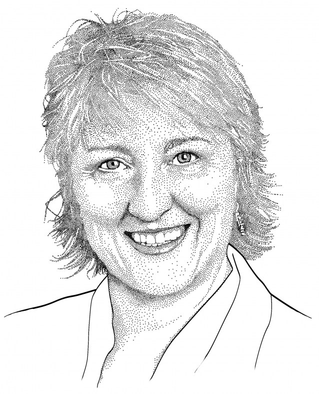 Heidi Hamm