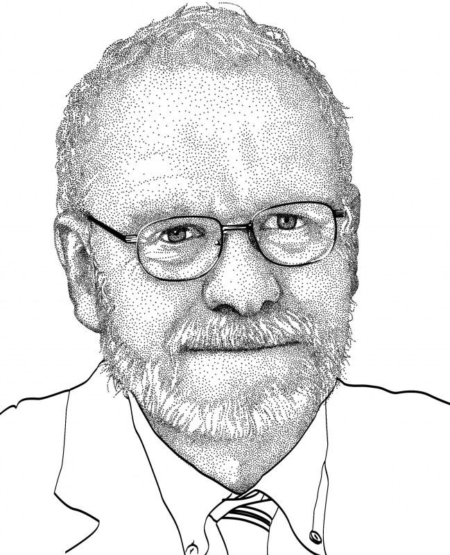 Tim Jost Speaker
