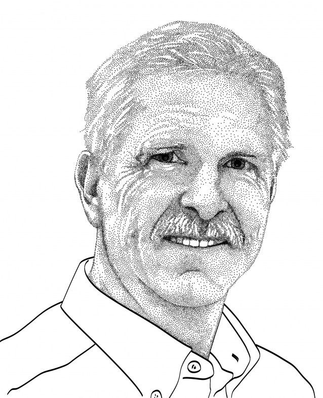 Eric I. Knudsen, Ph.D.