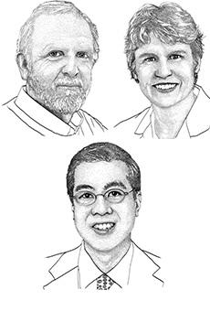 Sept Featured Speakers