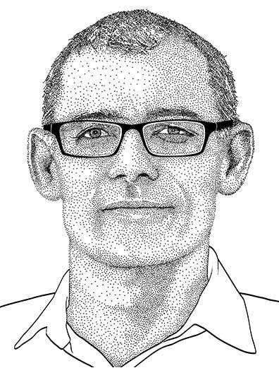 Paul Bieniasz, Ph.D.