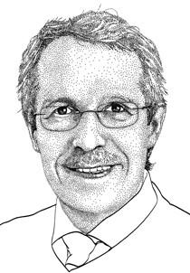 Josep Dalmau, M.D., Ph.D.