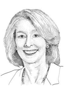 Laurie H. Glimcher, M.D.