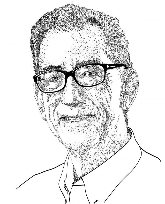 Michael L. Klein, Ph.D.