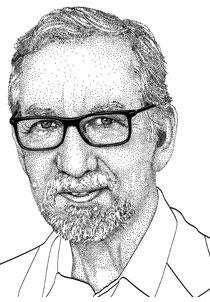 James Spudich, Ph.D.