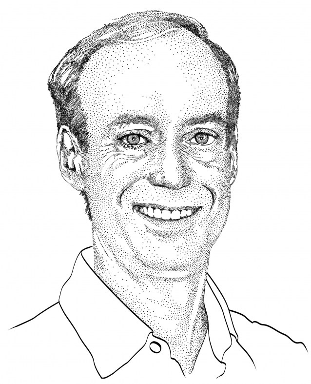 Ron Vale, Ph.D.