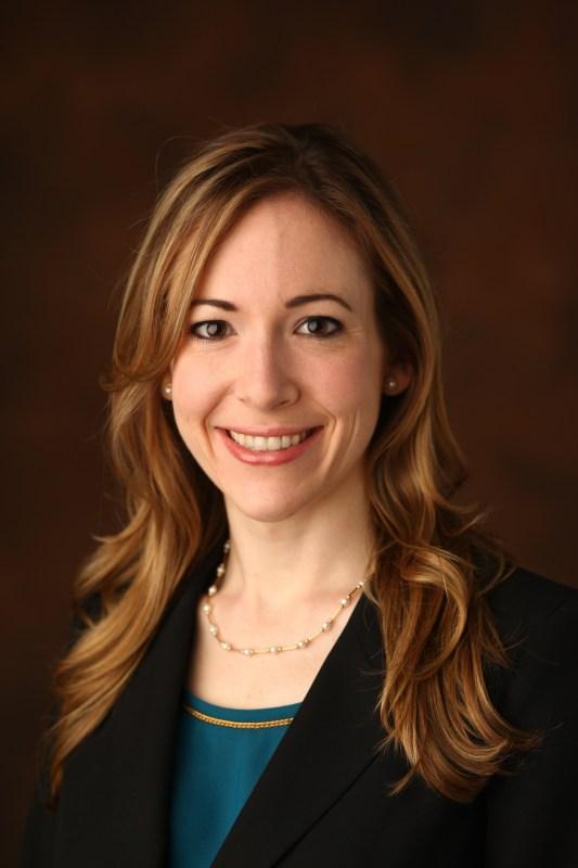 Jessica Wilson, M.D.