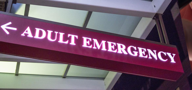 Vanderbilt Emergency Department - Vanderbilt Health Nashville, TN